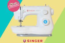 Makerist - Concours en partenariat avec SINGER