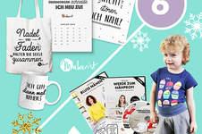 Makerist - Kalendertürchen 6