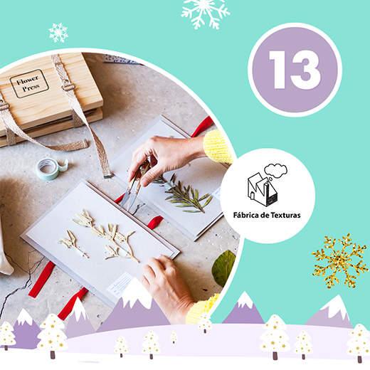 Makerist - Calendar Door 13