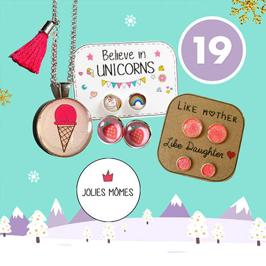 Makerist - Calendar Door 19