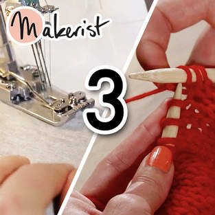 Makerist - Türchen 3