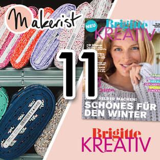 Makerist - Türchen 11