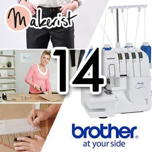 Makerist - Türchen 14