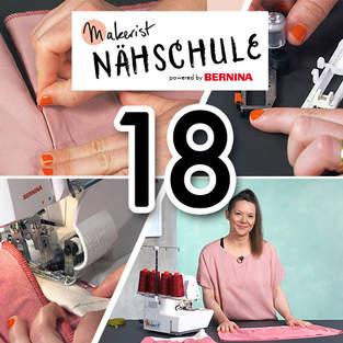 Makerist - Türchen 18