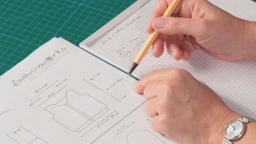 Des cours en ligne de qualité chez Makerist - Convertir et adapter vos modèles de tricot - Apprendre à tricoter