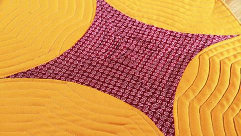 Frische Quiltdesigns - hochwertige Online-Kurse bei Makerist