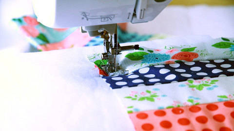 Quilt As You Go - hochwertige Online-Kurse bei Makerist