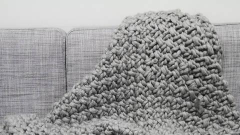 Stricken mit XXL-Wolle - hochwertige Online-Kurse bei Makerist