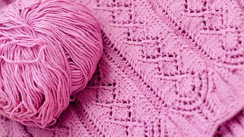 Ajourmuster stricken leicht gemacht - hochwertige Online-Kurse bei Makerist