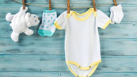 Willkommen-Baby-Set nähen - hochwertige Online-Kurse bei Makerist