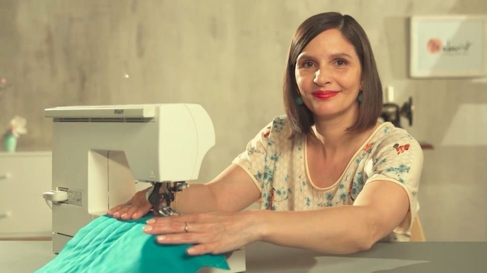 50 Essential Sewing Tips - Learn To Sew - quality online courses at Makerist