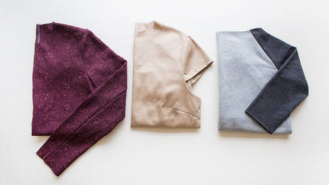 11 sleeve variants to handle and sew - quality online courses at Makerist