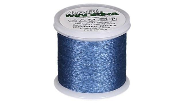 Näh- und Quiltgarn No. 120 von Madeira: Aerofil - 400m - Wolle und Garn kaufen im Makerist Materialshop