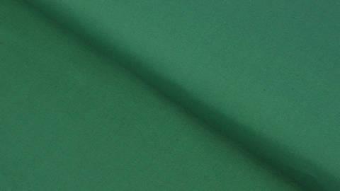 Baumwollstoff dunkelgrün uni: Heide - 150 cm kaufen im Makerist Materialshop