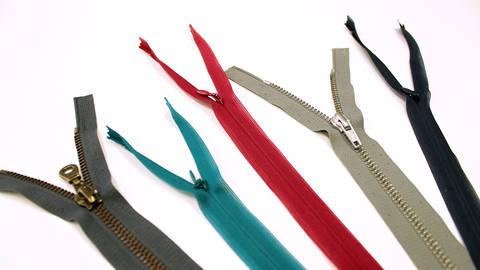 Mystery Reißverschluss-Set kaufen im Makerist Materialshop