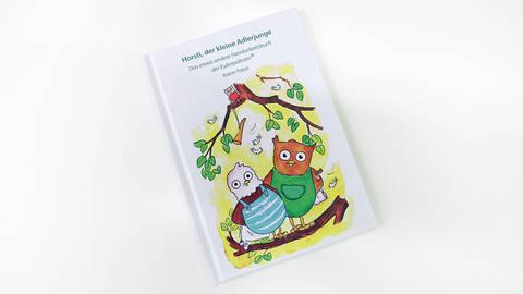 Horsti, der kleine Adlerjunge - Buch kaufen im Makerist Materialshop