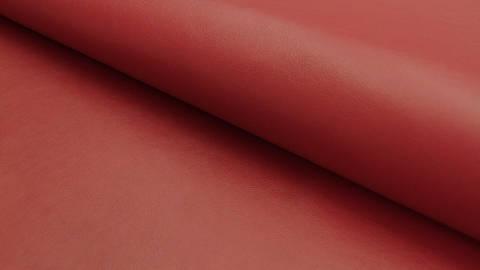 Rotes Kunstleder: Alloway - 140 cm kaufen im Makerist Materialshop