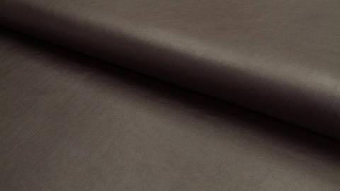Dunkelbraunes Kunstleder: Alloway - 140 cm kaufen im Makerist Materialshop