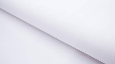 Weißer Uni Baumwollstoff: Heide - 150 cm kaufen im Makerist Materialshop