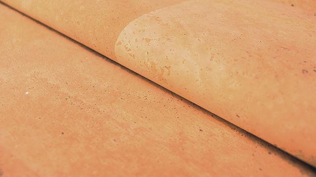 Acheter Cuir de liège naturel : liège - 50 x 70cm - Nature - Tissus dans la mercerie Makerist