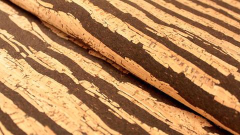 Baumrinde Korkstoff Naturprodukt: Kork - 70 cm kaufen im Makerist Materialshop