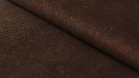 Dunkelbrauner Korkstoff Naturprodukt: Kork - 70 cm kaufen im Makerist Materialshop