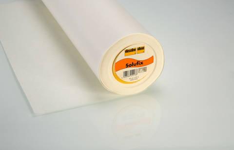 Vlieseline wasserlöslich und selbstklebend: Solufix - 45 cm kaufen im Makerist Materialshop