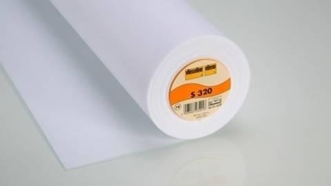 Schabrackeneinlage S320 fixierbar - 45 cm  kaufen im Makerist Materialshop