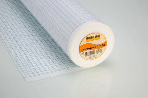 Rasterquick Viereck-Einlage für Patchwork zum Einnähen - 90 cm kaufen im Makerist Materialshop