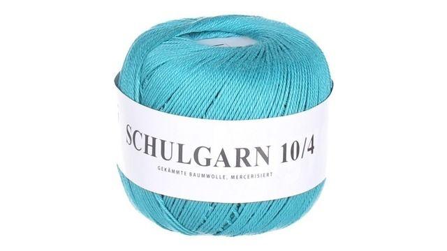 SCHULGARN 10/4 LANG von Lang Yarns - Wolle und Garn kaufen im Makerist Materialshop
