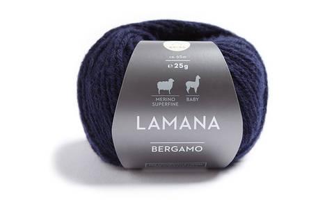 Bergamo von Lamana kaufen im Makerist Materialshop