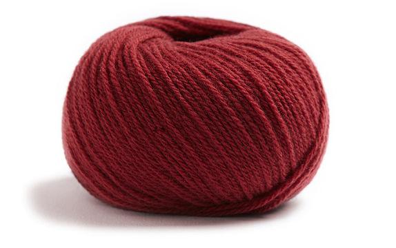 Como 56 - burgund - Wolle und Garn kaufen im Makerist Materialshop
