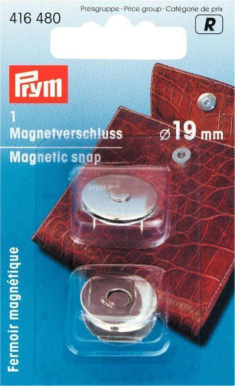 Magnet-Verschluss von Prym kaufen im Makerist Materialshop