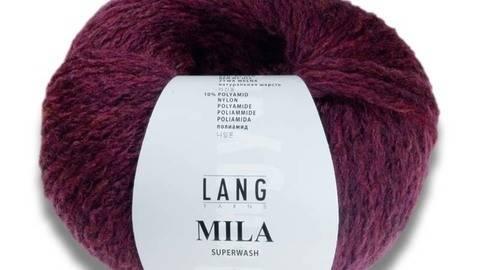 MILA von Lang Yarns kaufen im Makerist Materialshop