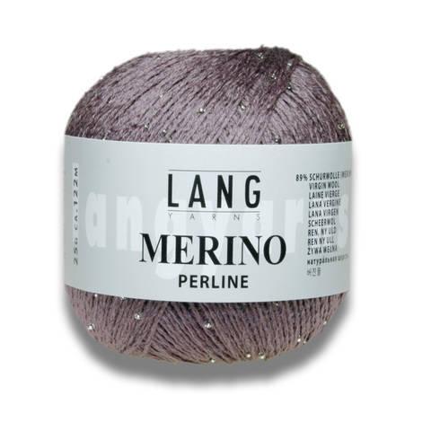 MERINO PERLINE von Lang Yarns kaufen im Makerist Materialshop