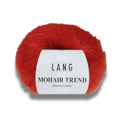 MOHAIR TREND von Lang Yarns kaufen im Makerist Materialshop