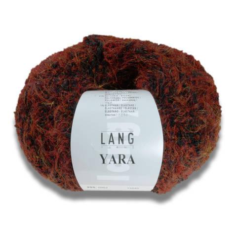 YARA von Lang Yarns kaufen im Makerist Materialshop