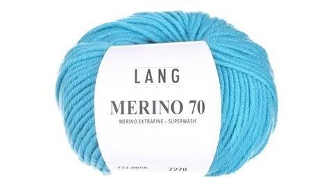 MERINO 70 von Lang Yarns kaufen im Makerist Materialshop