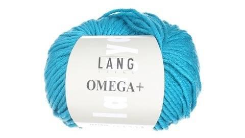 OMEGA + von Lang Yarns kaufen im Makerist Materialshop