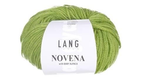 NOVENA von Lang Yarns kaufen im Makerist Materialshop