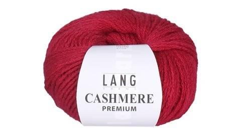 CASHMERE PREMIUM von Lang Yarns kaufen im Makerist Materialshop
