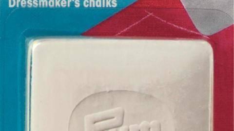 Schneiderkreide-Platten von Prym kaufen im Makerist Materialshop