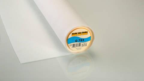 Rohweiße Gewebeeinlage G785 fixierbar - 90 cm kaufen im Makerist Materialshop