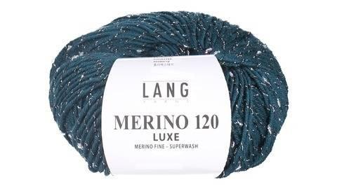 MERINO 120 LUXE von Lang Yarns kaufen im Makerist Materialshop