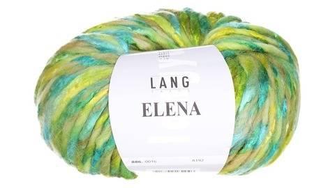 ELENA von Lang Yarns kaufen im Makerist Materialshop