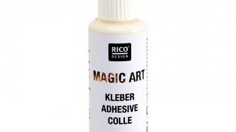 Kleber für Magic Art Transferfolie 50ml kaufen im Makerist Materialshop