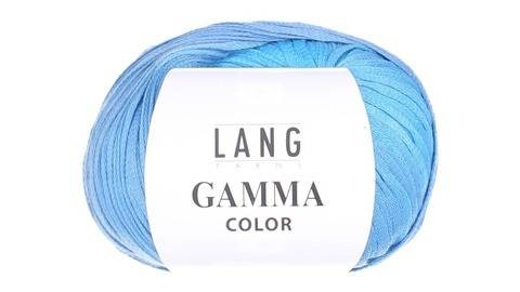GAMMA COLOR von Lang Yarns kaufen im Makerist Materialshop