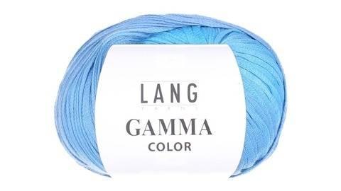 GAMMA COLOR von Lang Yarns kaufen im Makerist Materialshop