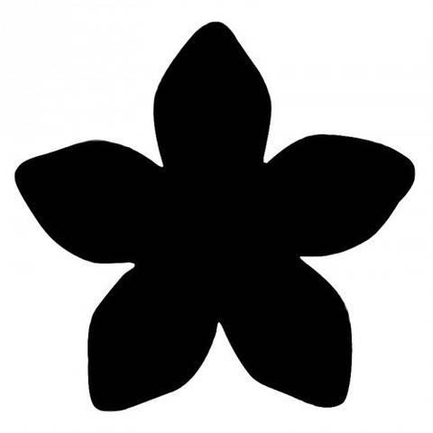 Stanzer Blütenblätter 1,6cm kaufen im Makerist Materialshop