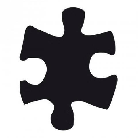 Stanzer Puzzleteil 1,6cm kaufen im Makerist Materialshop